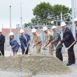 Construction Begins on 7.4-MW Fuel Cell Park at Naval Submarine Base New London