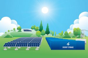 renewable energy microgrid