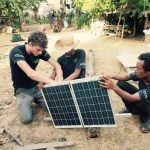 "Schneider Fund ""Pre-Seeds"" Off-Grid Microgrid Tech Developer"