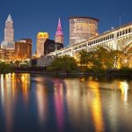 A $100 Million Microgrid Proposed for Downtown Cleveland