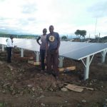 Renewvia Completes Two Kenya Microgrids, Positions for Growth in Africa