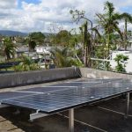 We Want Sun: A 100% Renewable Puerto Rico?
