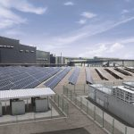 Here Comes the Rolls-Royce of Microgrids. Literally.