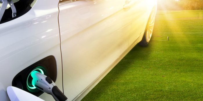 My Car, Your Home, a Microgrid and the Future
