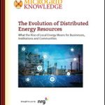 The Evolution of Distributed Energy Resources