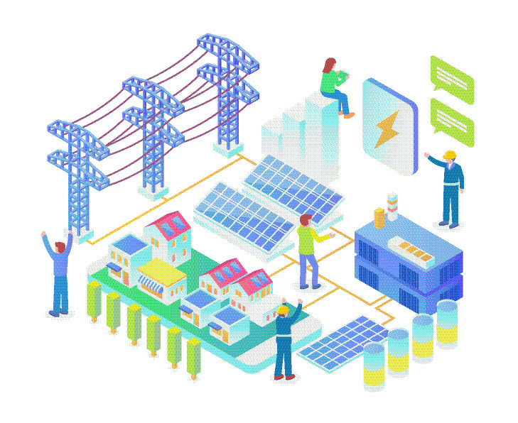 Sunverge to Install Nanogrid-style Virtual Power Plant for Maryland Utility