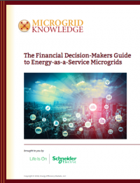 energy decision-making