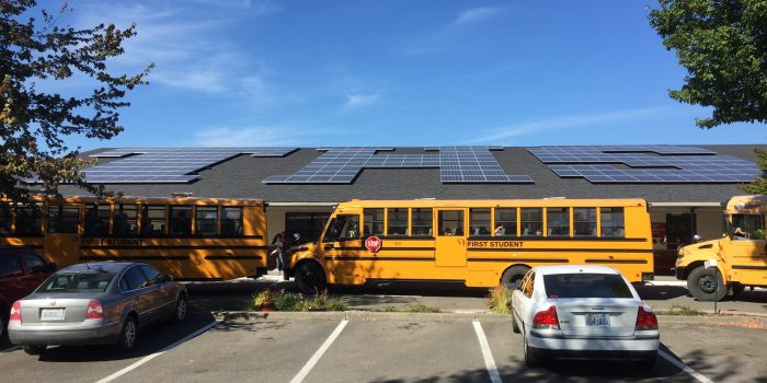 School District and City to Reap Benefits of Utility-Owned Microgrid, Thanks to Group Effort