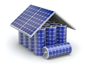home batteries