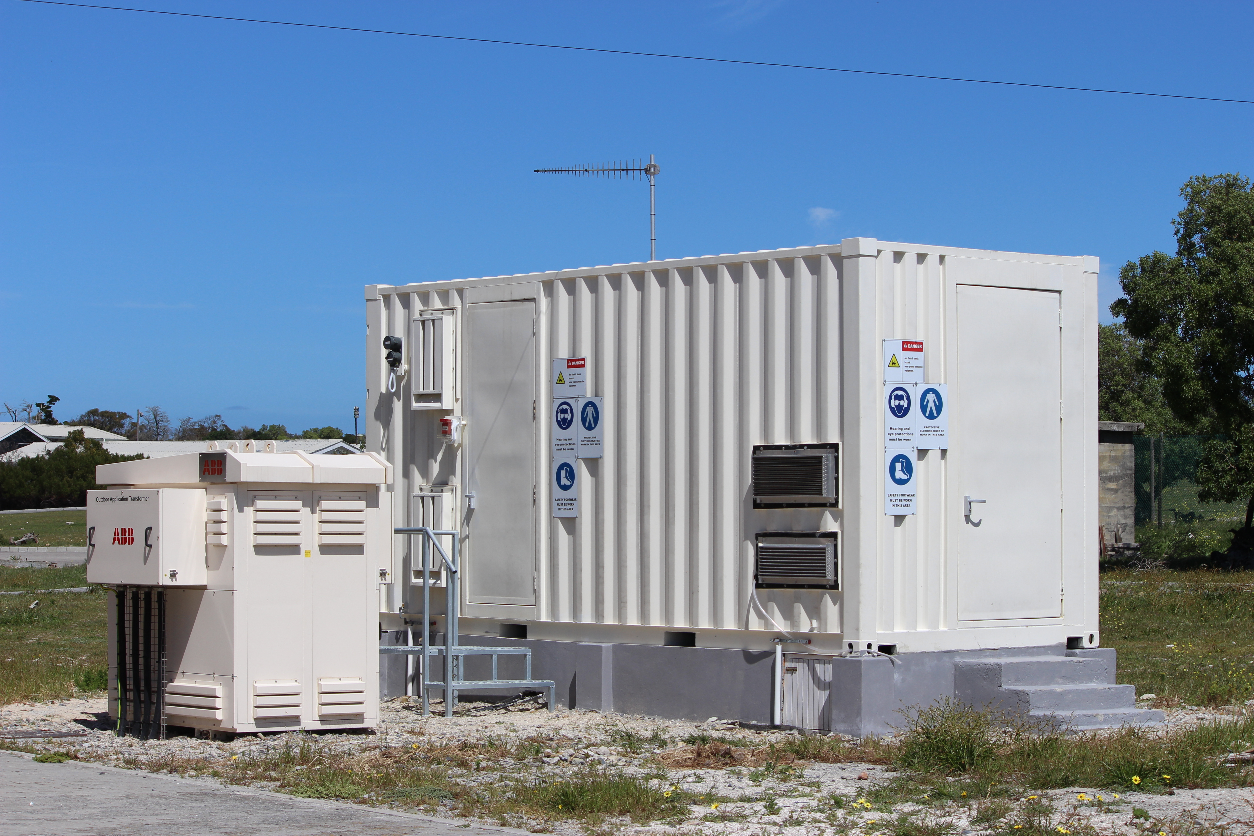 Energy Storage And Microgrid Projects Get Boost With Abb