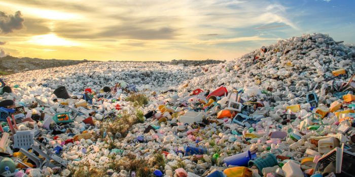 Miramar Microgrid to Demonstrate One Solution to World's Waste Problem