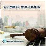Climate Auctions – A Market-Based Approach to National Climate Action