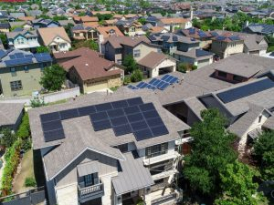 Distributed Energy Thrives in the Texas Competitive Retail Market