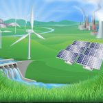 diesel-backed microgrids