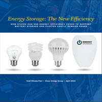 microgridknowledge.com - Energy Storage: The New Efficiency