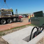 S&C Integrates 30-year-old Texas Diesel Generation Equipment with Advanced Microgrid