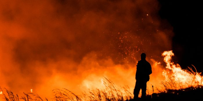The Hurricanes of the West — Wildfires — Spur More Microgrids in California