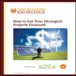 How to Get Your Microgrid Projects Financed