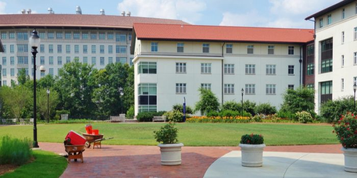 Emory University Seeks Regulatory Support for Microgrid at its Atlanta Campus