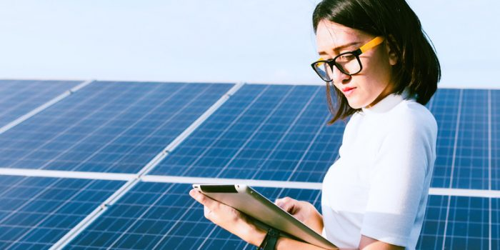 Looking at Microgrids a New Way with DERMS