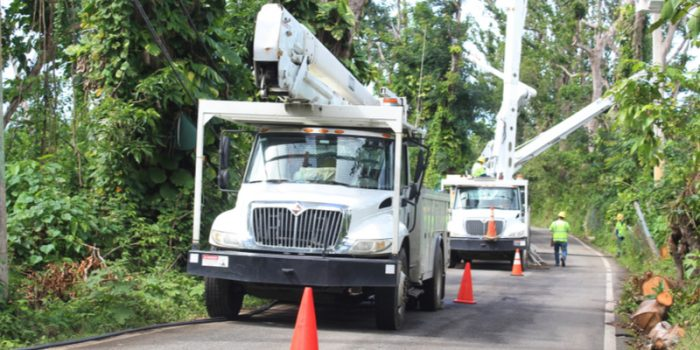 Scrutiny Begins of New Energy Resource Plan Issued by Puerto Rico's Utility