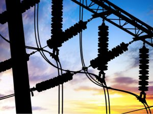 utility connected microgrids