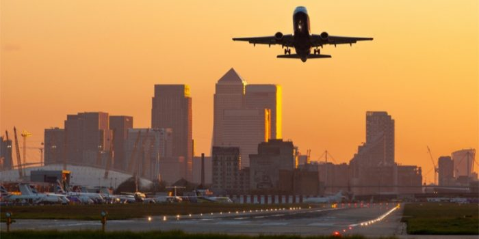 Microgrid at the Center of $630 Million London City Airport Expansion