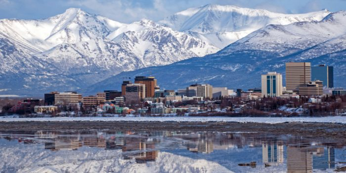 Alaska, Model of Microgrid Development, Delivers Resiliency in Cold, Remote Conditions