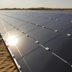 Water but No Grid: A Microgrid Solves Dilemma for UAE Agricultural Operation