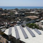Microgrid Shows Lebanon Way Out of Pollution and Power Outages