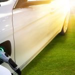 California All-Electric Vehicle Goal Leads to CleanSpark Acquisition