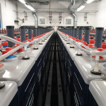 What's the Role for Lead Batteries as Energy Storage Grows?