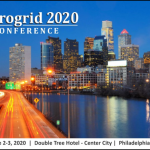 Microgrid 2020 Conference