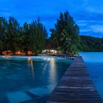 Southeast Asian Eco-Resorts Drawn to Microgrids by Favorable Economics