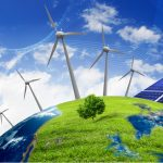 renewable energy and electric vehicles
