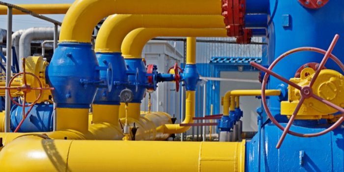 Report Predicts Jump in Natural Gas Prices as California Communities Pursue Electrification
