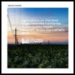 agriculture microgrids