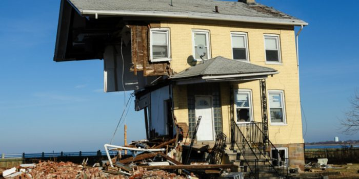 Will New Jersey Lawmakers Step up for Microgrids before the Next Disaster?