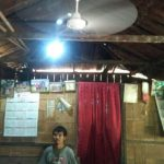 Traveling the Toughest Miles to Bring Light: the Manipur Microgrid Project