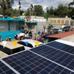 Microgrids Installed at 10 Puerto Rico Schools