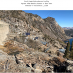 California Utility Builds Solar Microgrid in 27 Days to Avert Wildfires in Sierra Nevadas