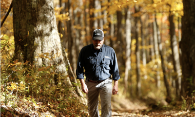 Great Smoky Mountains National Park Microgrid