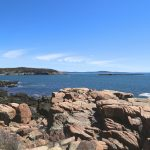 Grassroots Push for Microgrid on Maine Island