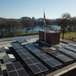 City/Utility Partnership Leads to Microgrid at Fire Station in Portland, Oregon