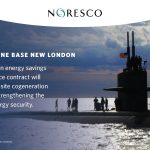 Noresco Lands Contract to Expand Navy Microgrid under $83.1M ESPC