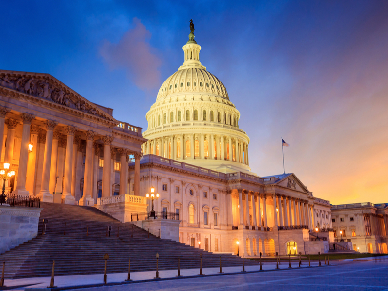 US Senate Debates Energy Bill that Could Affect Microgrid Development
