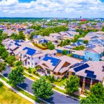 Neighborhood Microgrids would Provide Resilience under Sunrun Plan