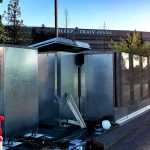Bloom's Quick Build Microgrids Installed at COVID-19 Field Hospitals in California