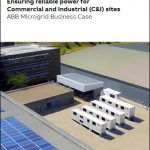 Ensuring reliable power for Commercial and Industrial (C&I) sites