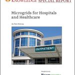 Microgrids for Hospitals and Healthcare